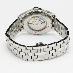 正規品ハミルトン腕時計H32565155ジャズマスターオープンハートジェンツ(機械式自動巻き)銀色文字盤/ブレスレットメーカー2年保証HAMILTONJazzmasterOpenHeartGents【送料無料】