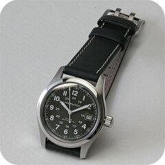 カーキフィールドオート38ミリ・メンズサイズ正規品 ハミルトン腕時計 H70455863 カーキフィー...