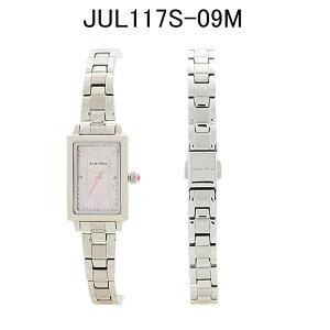 ジュリエットローズ腕時計JUL117S-09Mレディスウォッチメーカー1年保証JULIETROSEプレゼントにも最適