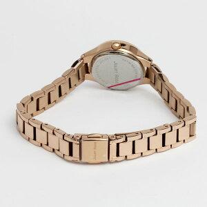 ジュリエットローズ腕時計・JUL301PG-01M・レディスウッチ(ソーラーモデル)/ピンクゴールド色ケース/白文字盤/ブレスレットメーカー1年保証/JULIETROSEプレゼントにも最適