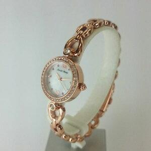 ジュリエットローズ腕時計JUL403PG-01Mレディスウォッチメーカー1年保証JULIETROSEプレゼントにも最適