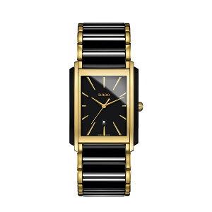 正規品ラドー腕時計R20.968.15.2インテグラル(Lサイズ/メンズ)メーカー2年保証RADOINTEGRALR20968152【送料無料】