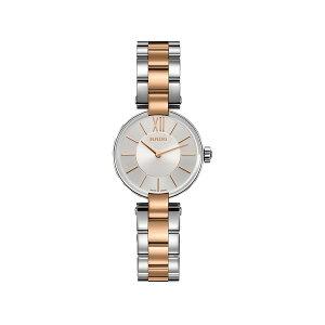 正規品ラドー腕時計R22.854.02.3クポール(Sサイズ/レディス)/クォーツメーカー2年保証RADO-COUPOLE-R22854023【送料無料】