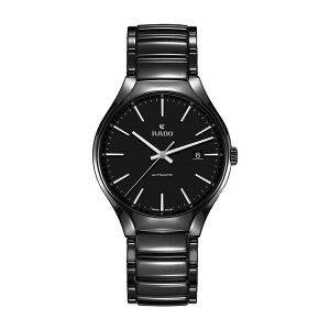 正規品ラドー腕時計R27.056.152ラドートゥルーオートマチック(機械式自動巻き/メンズ)RADOTRUEAUTOMATICメーカー2年保証RADO-R27056152【送料無料】