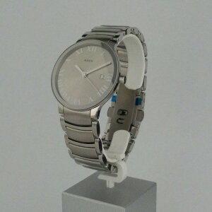正規品ラドー腕時計R30.927.11.3セントリックスクォーツ(メンズ)CENTRIXQUARTZメーカー2年保証RADO-R30927113【送料無料】