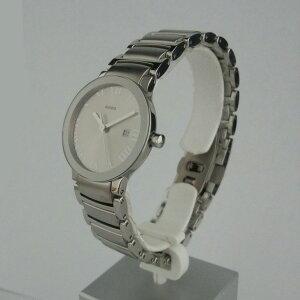 正規品ラドー腕時計R30.928.11.3セントリックスクォーツ(レディース)CENTRIXQUARTZメーカー2年保証RADO-R30928113【送料無料】