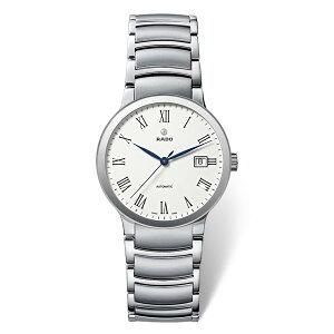 正規品ラドー腕時計R30.939.01.3セントリックススチールオートマチック(機械式自動巻き)CENTRIXSTEELAUTOMATICメーカー2年保証RADO-R30939013【送料無料】