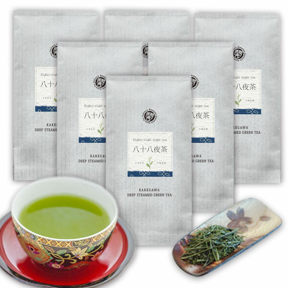 茶葉・ティーバッグ, 日本茶 100g6