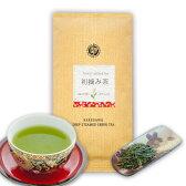初摘み茶100g 深蒸し掛川茶