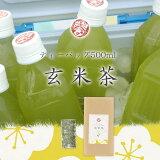 ペットボトル用水出し玄米茶3g15袋入500mlたったの33円!送料無料
