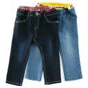 Bobson ロングパンツ(80?130cm)【秋物】キムラタンの子供服