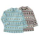 Piccolo (ピッコロ) 長袖Tシャツ(70?90cm ) 【冬物】キムラタンの子供服