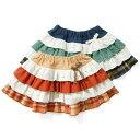 Biquette Club スカート (80?130cm)【秋物】キムラタンの子供服 女の子 80cm 90cm 95cm 100cm 110cm 120cm 130cm