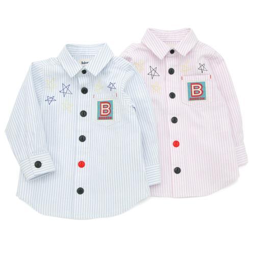 4d4fd747ce693 楽天市場 Bobson (ボブソン) 長袖シャツ (80〜130cm )  春物 ...