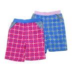 La Chiave (ラ キエーベ) ハーフパンツ (80〜130cm) 【初夏物】キムラタンの子供服