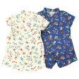 Piccolo ( ピッコロ ) 甚平スーツ (80〜90cm) 【夏物】キムラタンの子供服