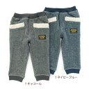 La Chiave ( ラ キエーベ ) 長丈パンツ (80?130cm) 【秋物】キムラタンの子供服