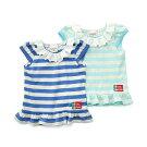 mothergoose(マザーグース)半袖Tシャツ(80〜130cm)女の子夏物809095100110120130キムラタンの子供服