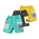 mothergoose(マザーグース)ハーフパンツ(80〜130cm)男の子夏物809095100110120130キムラタンの子供服