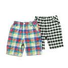 LaChiave(ラキエーベ)ハーフパンツ(80〜130cm)男の子夏物809095100110120130キムラタンの子供服
