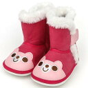 【送料無料】ブーツ (12〜13cm) 女の子 12cm 12.5cm 13cm キムラタン 子供服