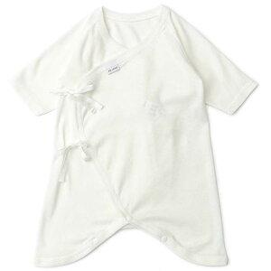 【送料無料】愛情設計 【日本製】 コンビ肌着 (50〜60cm) 女の子 男の子 50cm 60cm キムラタン 子供服[肌着] bby