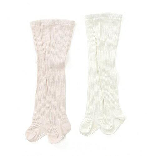 【送料無料】coeuracoeur(クーラクール)タイツ(70〜90cm)キムラタン子供服