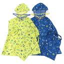 【送料無料】BABBLE BOON (バブルブーン ) レインコート (80〜130cm) 男の子 80〜90cm 100〜110cm 120〜130cm キムラタン 子供服