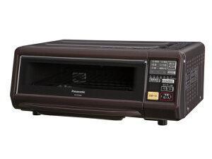 【送料無料】NF-RT1000-T [Panasonic パナソニック] スモーク&ロースター けむらん亭 ブラウン NFRT1000T
