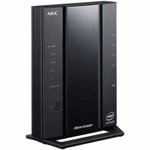 【納期約2週間】NEC PA-WX3000HP Aterm Wi-Fiホームルータ