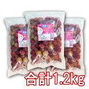 氷梅 冷凍パープルクィーン(梅酒・梅ジュース用) 1.2kg(400g×3袋) ☆和歌山県紀州産青梅 小梅 冷凍梅パープルクイーン