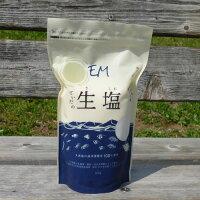 EMてぃだの生塩(500g)