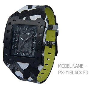 PIXOPX-11PIXO正規品腕時計新モデルピクソメンズレディース女性男性