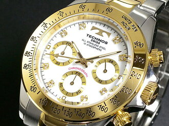 58% Off technos TECHNOS mens watch chronograph TGM640TW