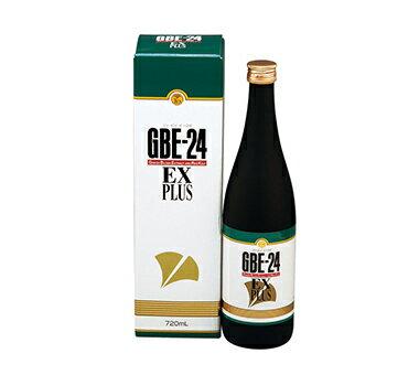 健康維持, イチョウ葉エキス配合 GBE-24 EX PLUS