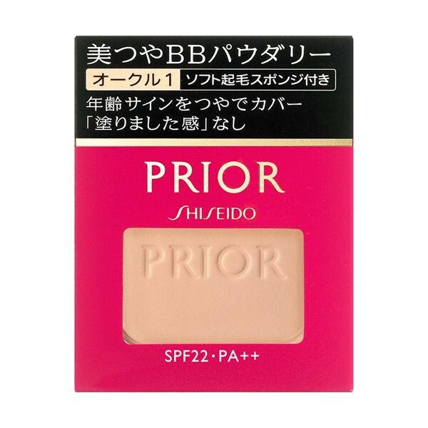 美つやBBパウダリー / SPF22 / PA++ / リフィル / オークル1