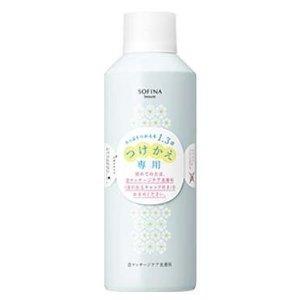 ソフィーナ ボーテ 泡マッサージケア洗顔料 つけかえ専用 230g