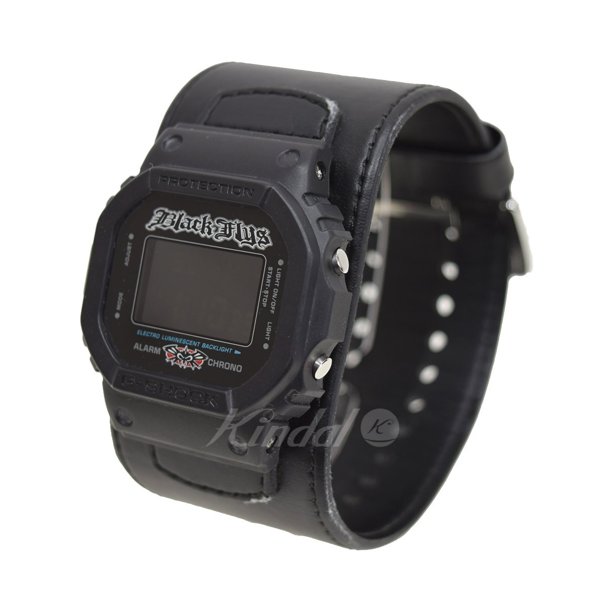 腕時計, メンズ腕時計 CASIO BlackFlys G-SHOCK DW-5600VTBFLY - 150118