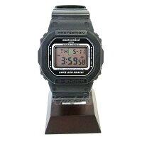 【中古】mastermindjapan×CASIOG-SHOCK25周年伊勢丹限定「DW-5600VT」腕時計ブラックサイズ:-【送料無料】【150218】(マスターマインドジャパンカシオジーショック)