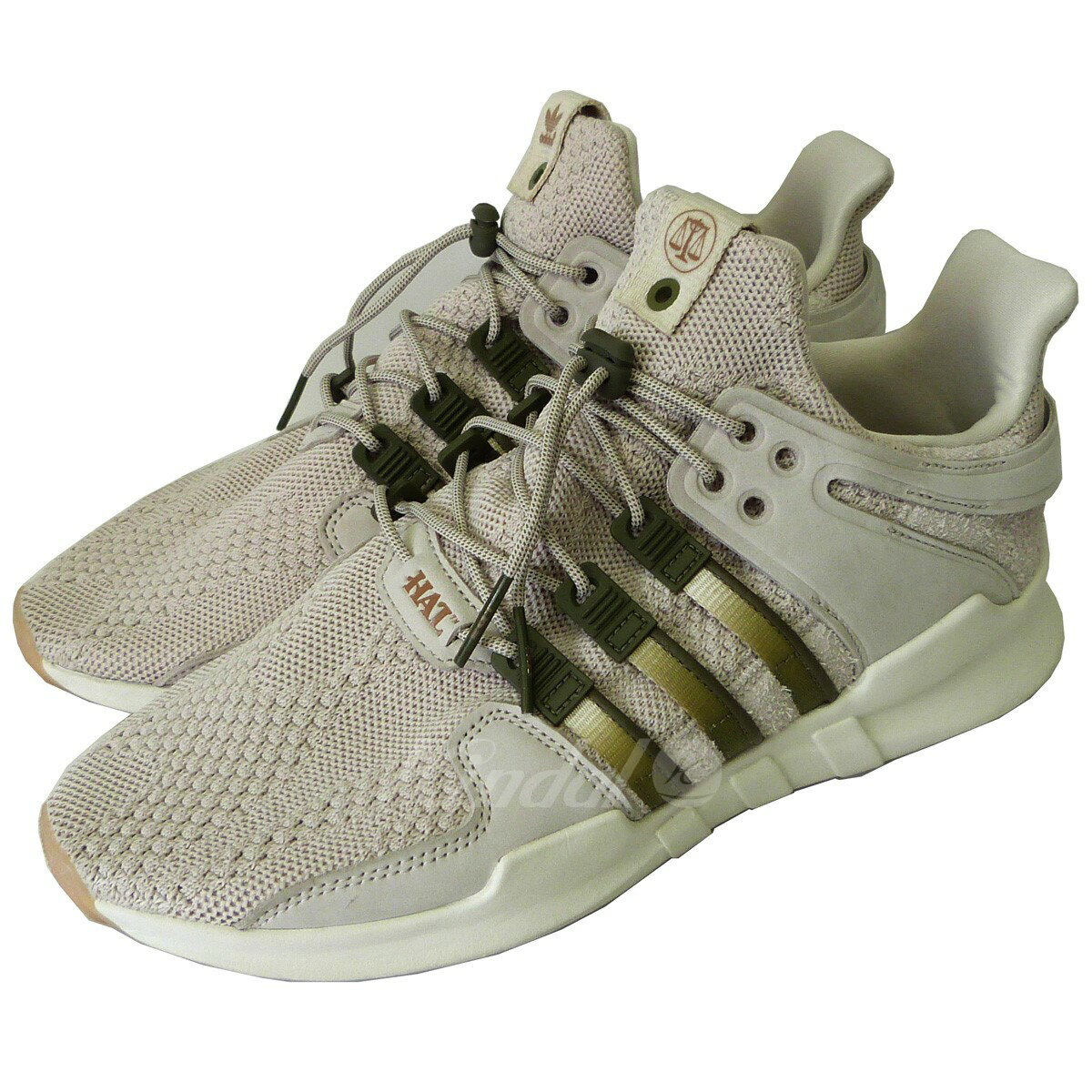 new arrival 49527 78bcd 【中古】Adidas Consortium×THE HIGHS AND LOWSCM7873 「EQT SUPPORT ADV HAL」スニーカー  グレー サイズ:26.5cm|カインドオル