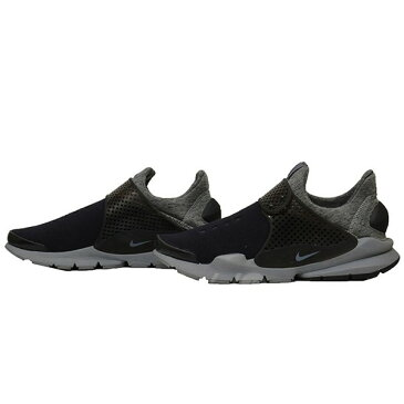 【中古】NIKE SOCK DART TECH FLEECE 834669-001 ソックダート スニーカー 【001336】 【KIND1507】