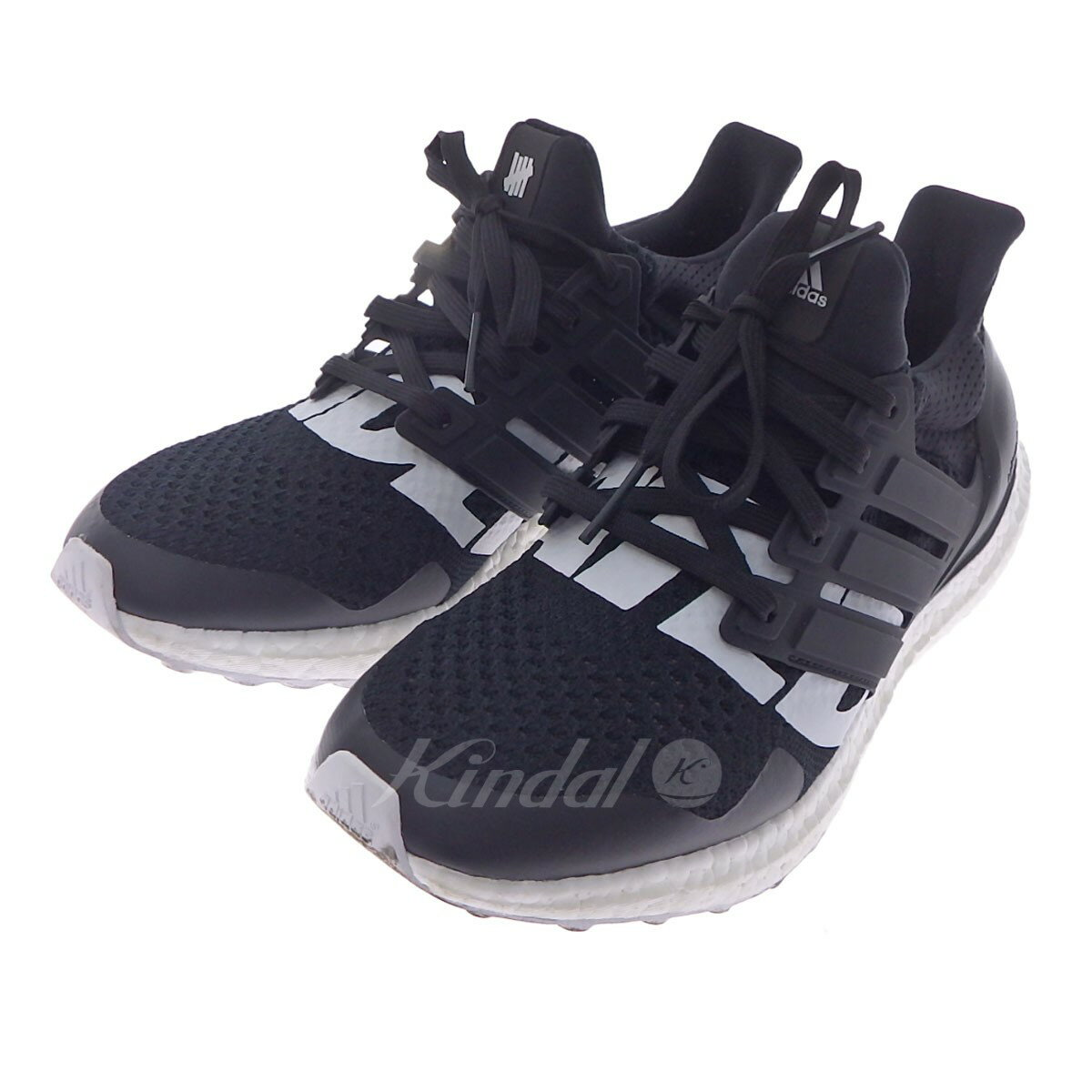pretty nice 70c09 77f02 adidas Originals X UNDEFEATED B22480 ULTRABOOST sneakers black X white  size: 27 0cm (Adidas originals)