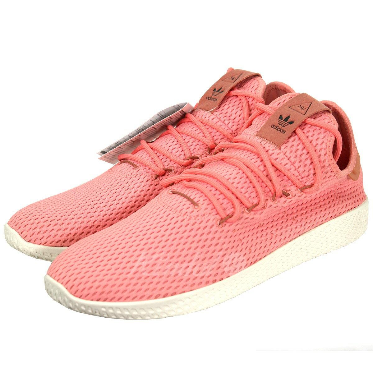 Originals Adidas Tennis Farrell Hu By8715 Pharrell Williams Pink Primeknit Size30cmadidas Williams Shoes 7bgf6y
