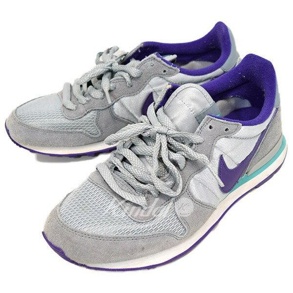 レディース靴, スニーカー NIKE INTERNATIONALIST 629684 008 250 280219