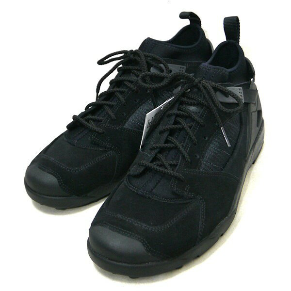 Nike ACG 2018SS AIR REVADERCHI sneakers AR0479 002 black size: 28 (ナイキエーシージー)