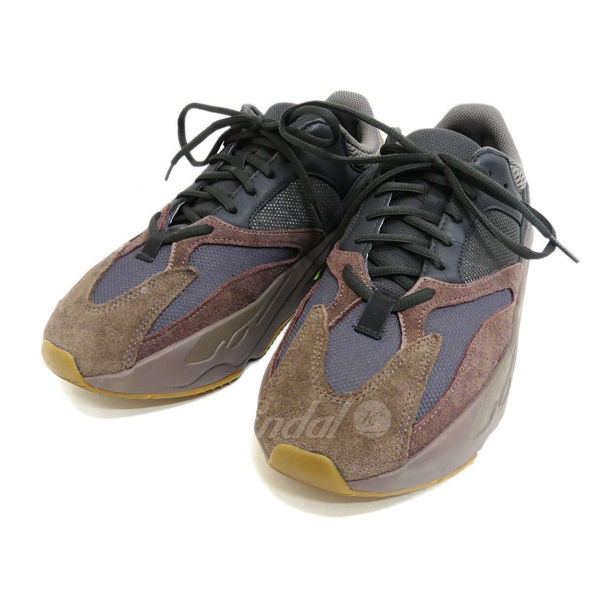 best cheap 843e8 95fc1 adidas originals by KANYE WEST sneakers YEEZY BOOST 700 EE9614 Mauve Gray  size: 27. 5 (Adidas originals by Kanie waist)
