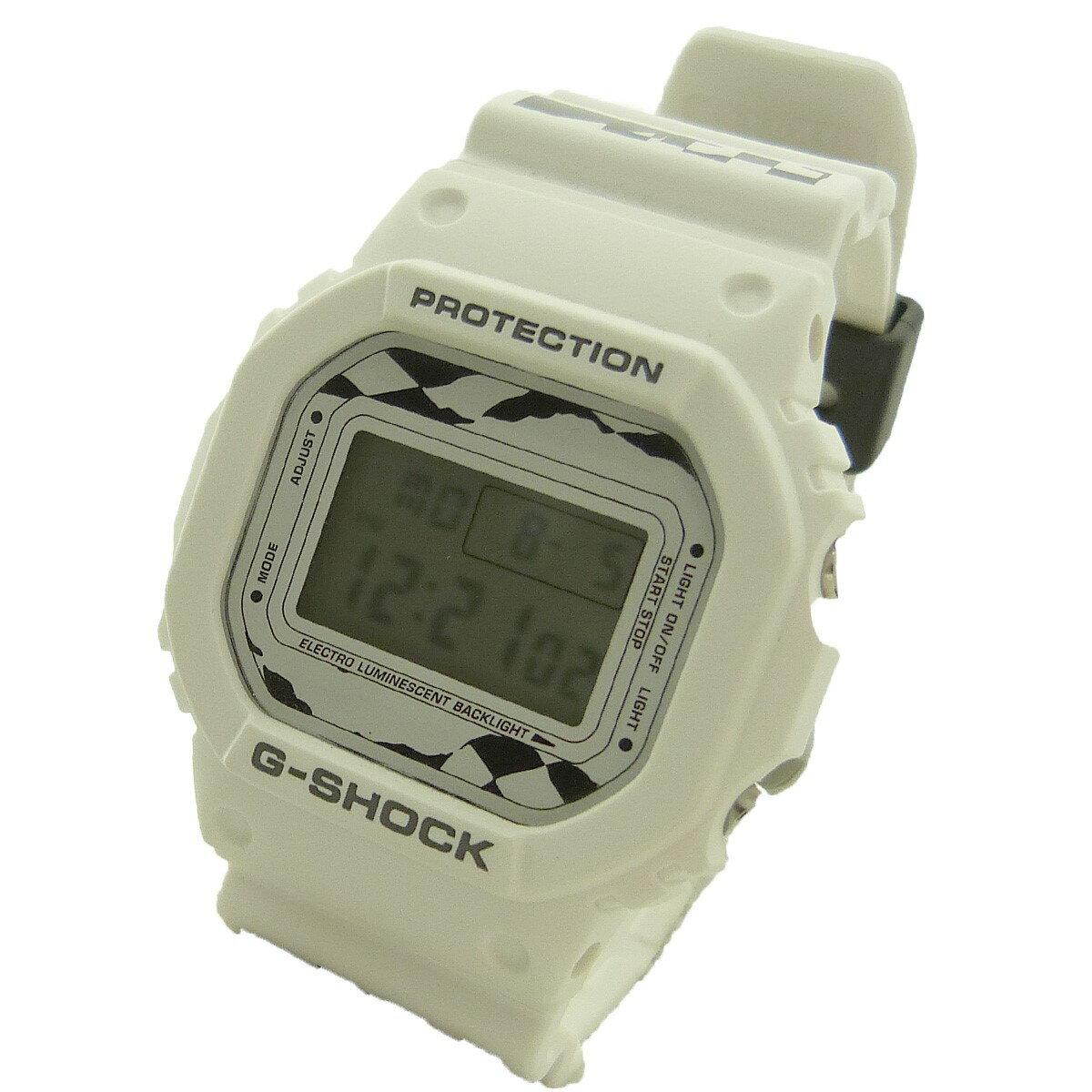 腕時計, メンズ腕時計 FACETASMG-SHOCK DW-5600VT - 170819