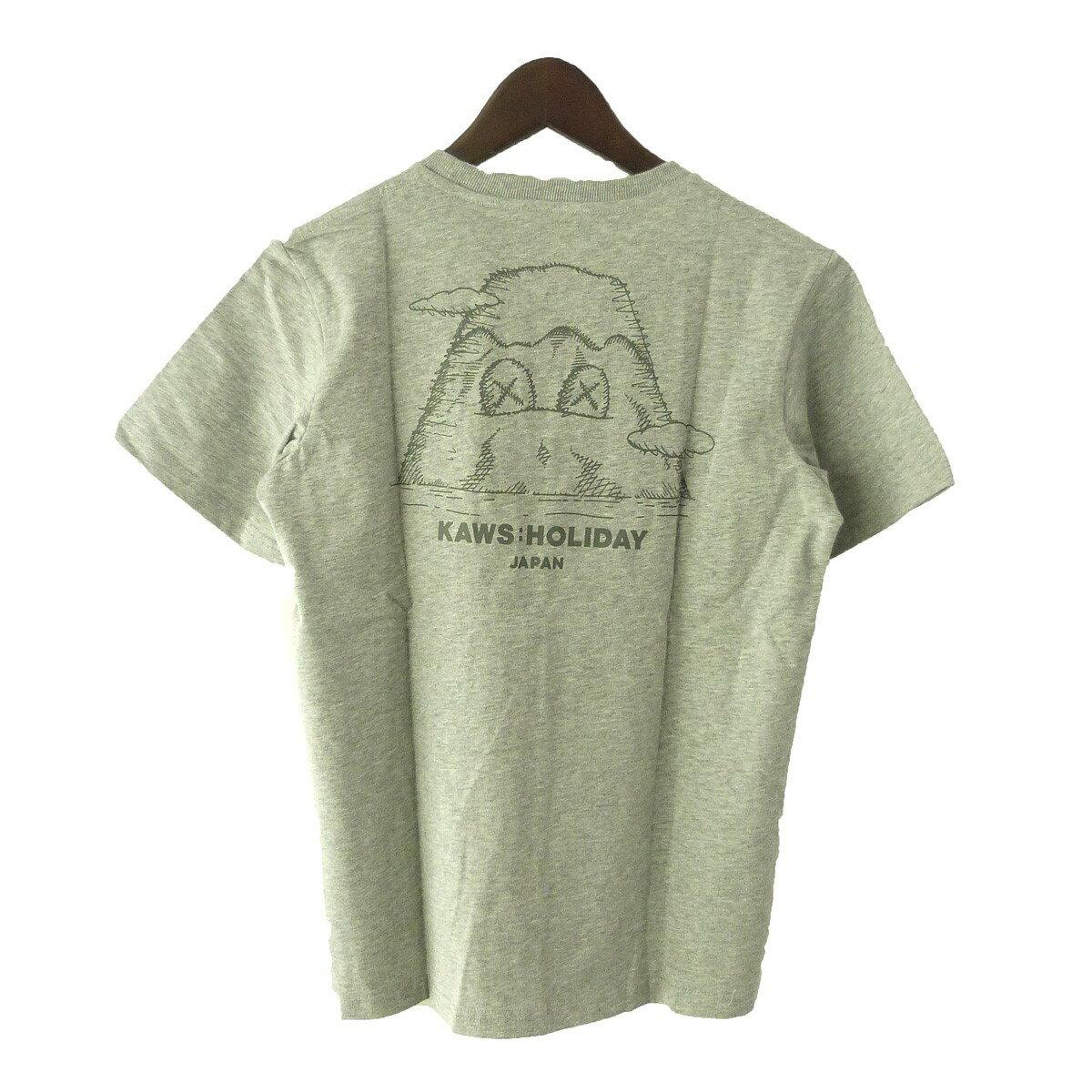 トップス, Tシャツ・カットソー KAWS HOLIDAY JAPANT-SHIRTT M 180819