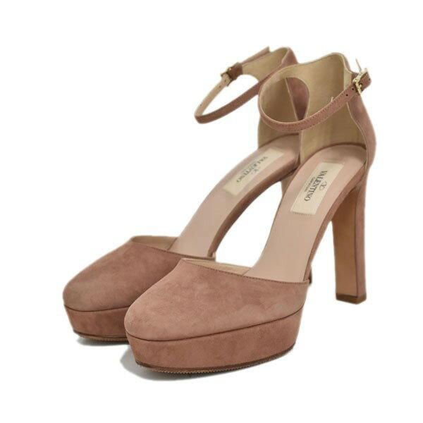 レディース靴, パンプス VALENTINO GARAVANI 338043 KIND1828