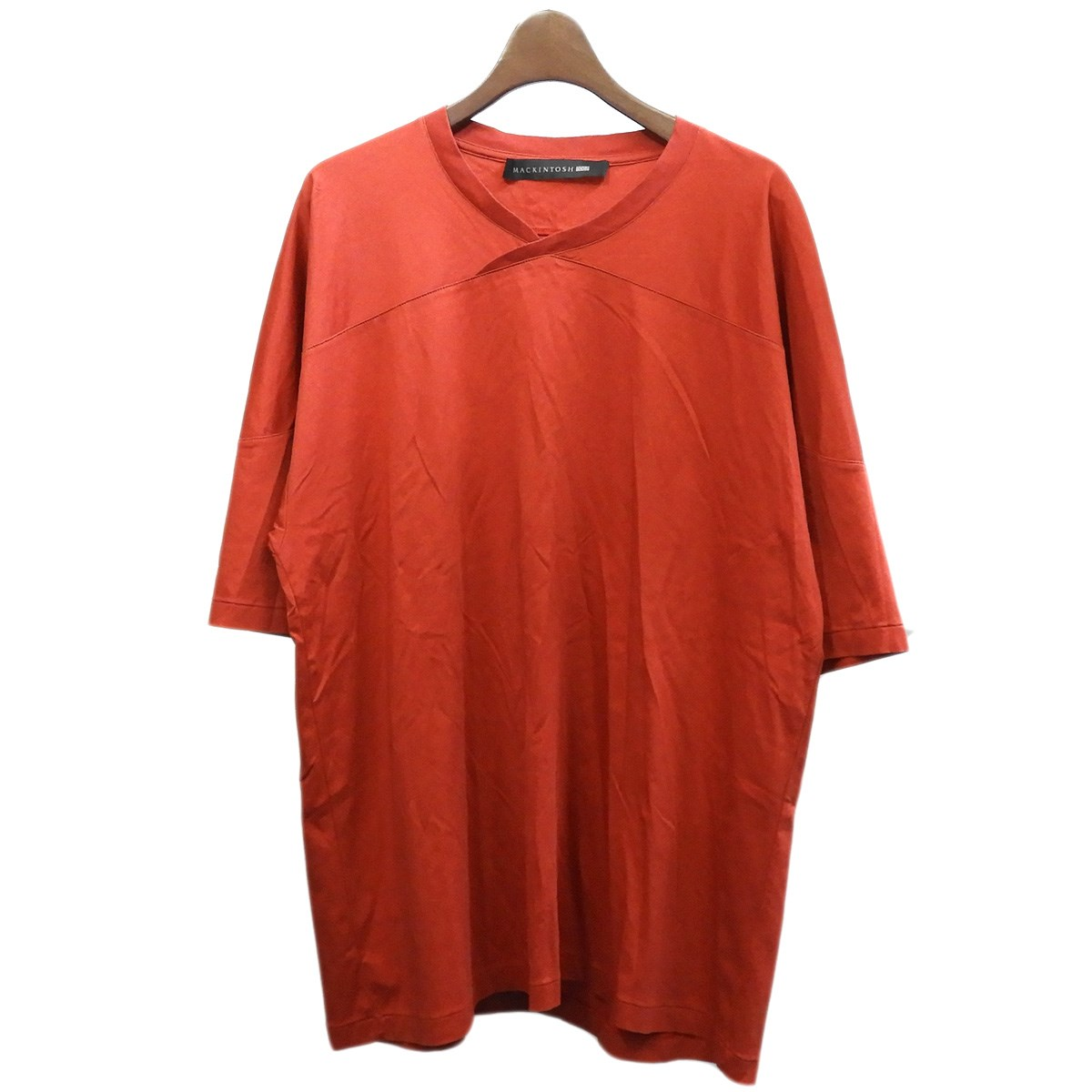 トップス, Tシャツ・カットソー MACKINTOSH 0002Kiko Kostadinov T XL 0310190002